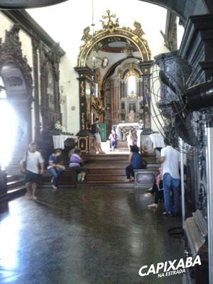 Convento da Penha Vila Velha