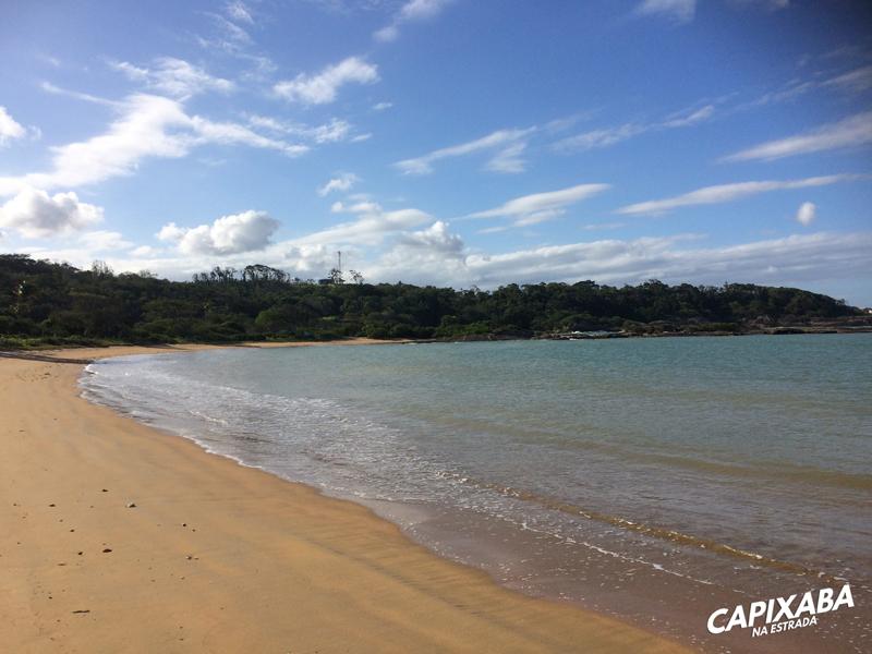 Três Praias Guarapari