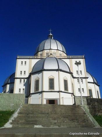 basilícia de santo antônio