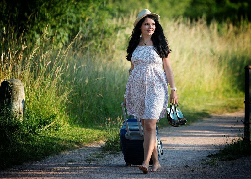 viciado em viajar