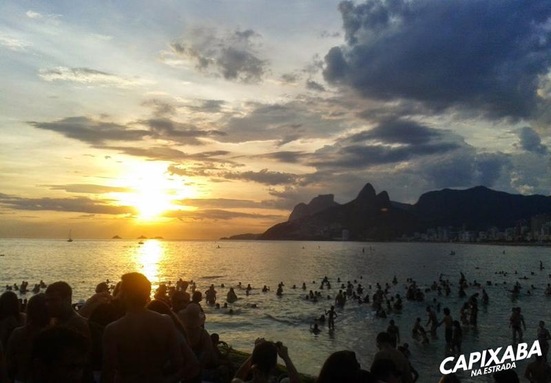 75 coisas para fazer no Rio de Janeiro. arpoador