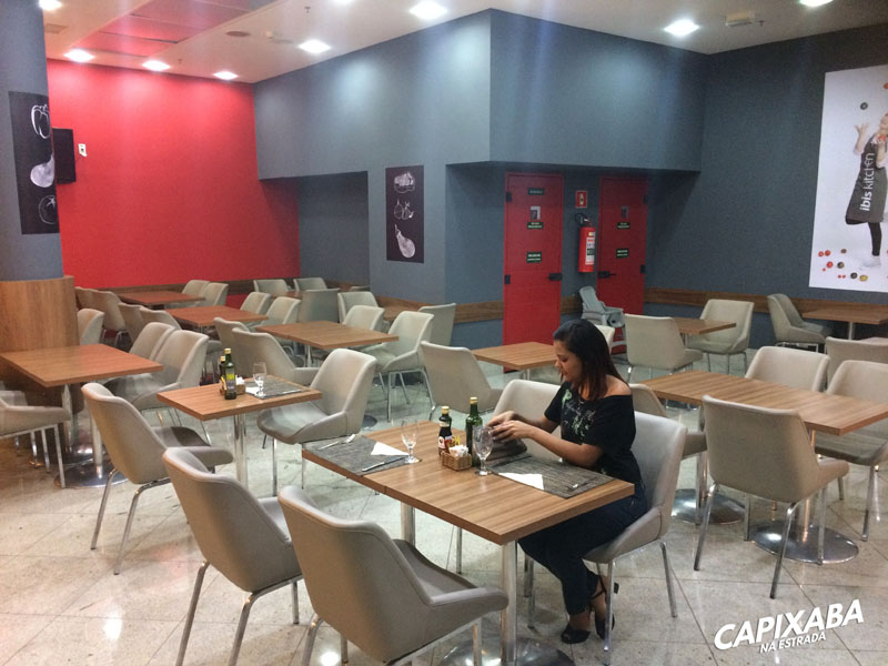 Hotel Ibis Vitória Praia de Camburi