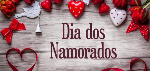 Dia dos Namorados no Espírito Santo 2017