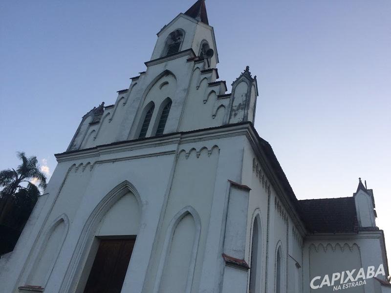 Santa Leopoldina Igreja Matriz