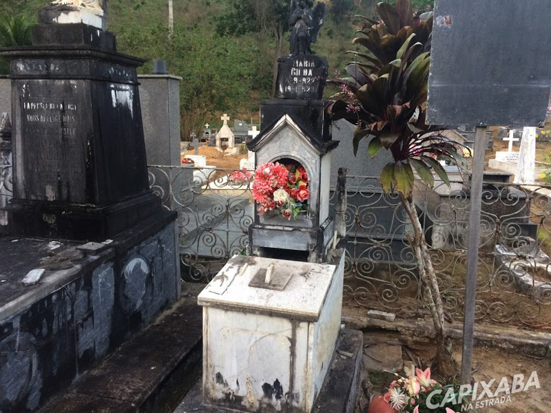 Cemitério Santa Leopoldina