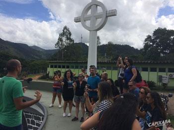 o que fazer em Santa Leopoldina - Espírito Santo