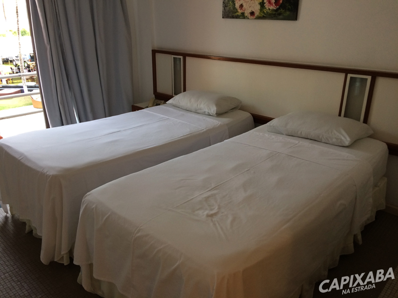 onde se hospedar em aracruz - coqueiral praia hotel