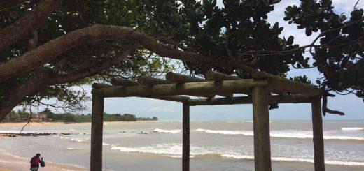 espaço maresia's em manguinhos
