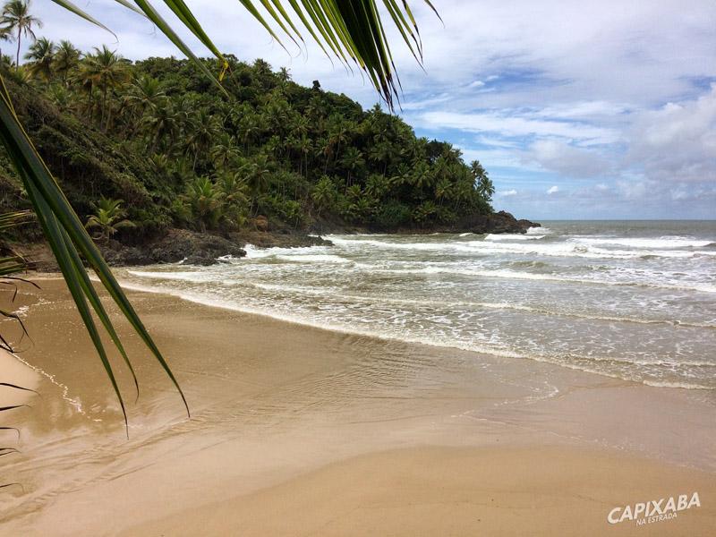 praia do hawaizinho - o que fazer em itacaré
