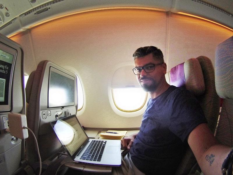 empreender na web - blogs de viagens profissionais
