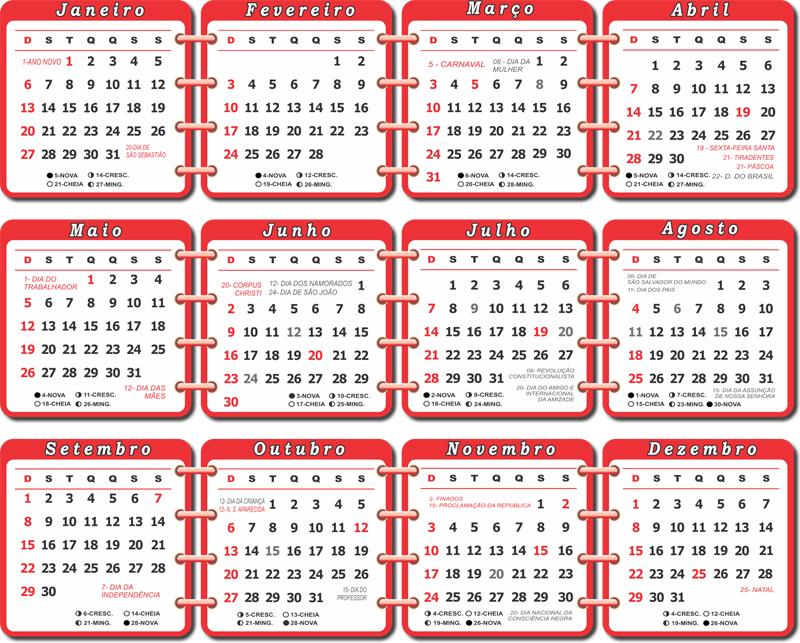 feriados 2019 - para programar sua viagem