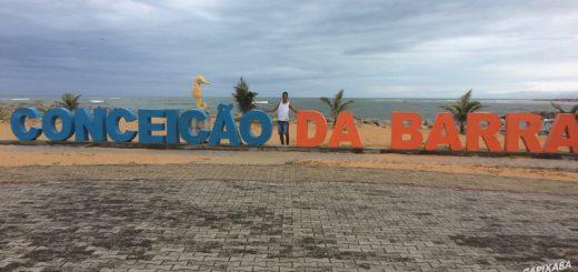 o que fazer em Conceição da Barra