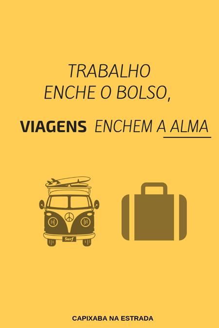 Frases De Viagem Para Legenda Do Instagram