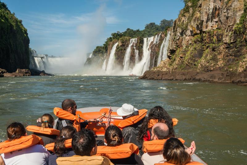 5 Lugares baratos para viajar no Carnaval 2019 - Foz do Iguaçu