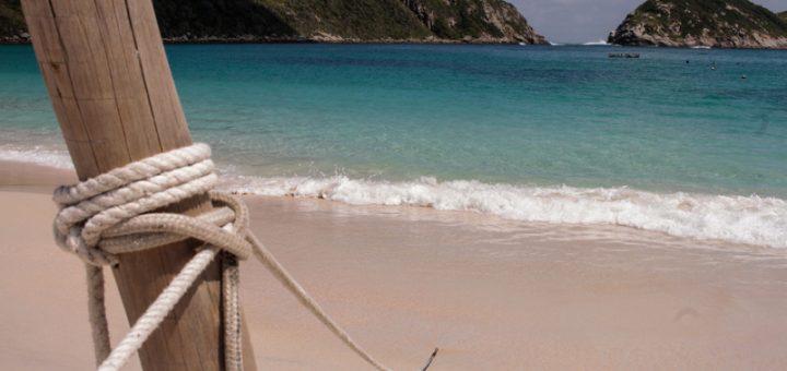 As 10 melhores praias do Rio de Janeiro - Praia do Farol