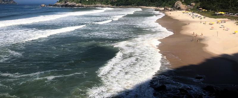 As 10 melhores praias do Rio de Janeiro - prainha