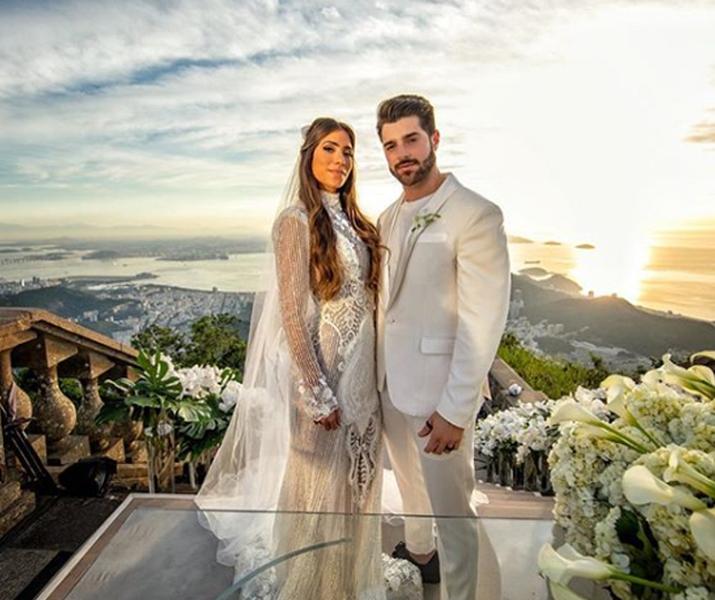 quanto custa casar no Cristo Redentor