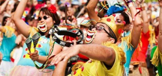 Programação dos blocos de rua do carnaval de Vitória 2019