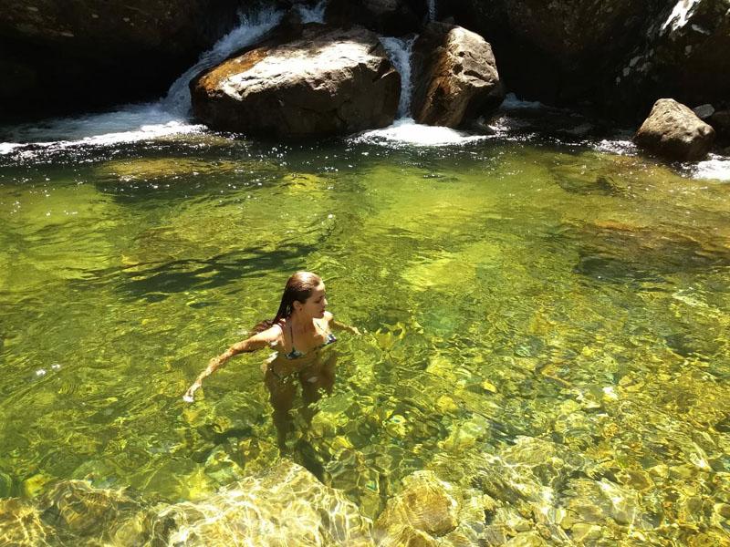 o que fazer no caparaó - hidrolândia