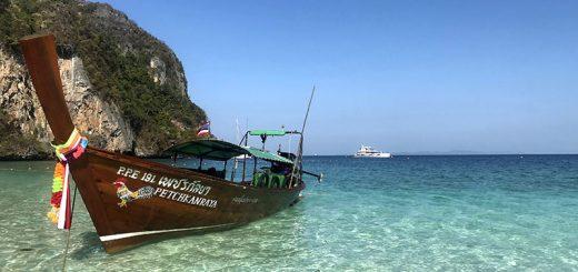 Como planejar uma viagem para Tailândia
