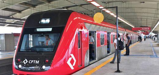 Como sair de Guarulhos para São Paulo de trem