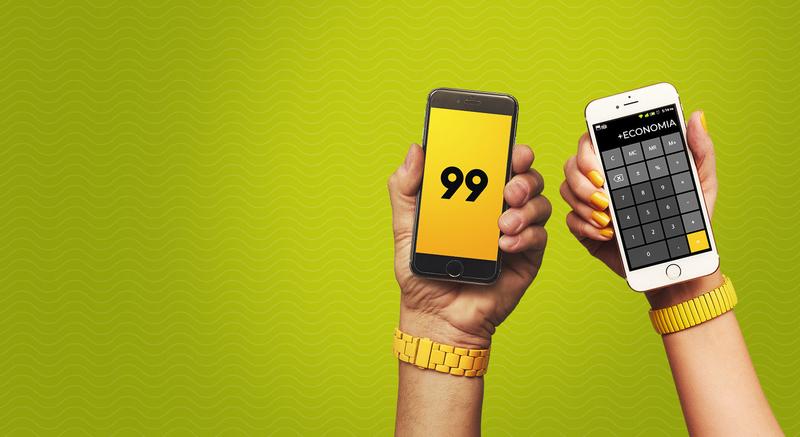 cupom 99 app