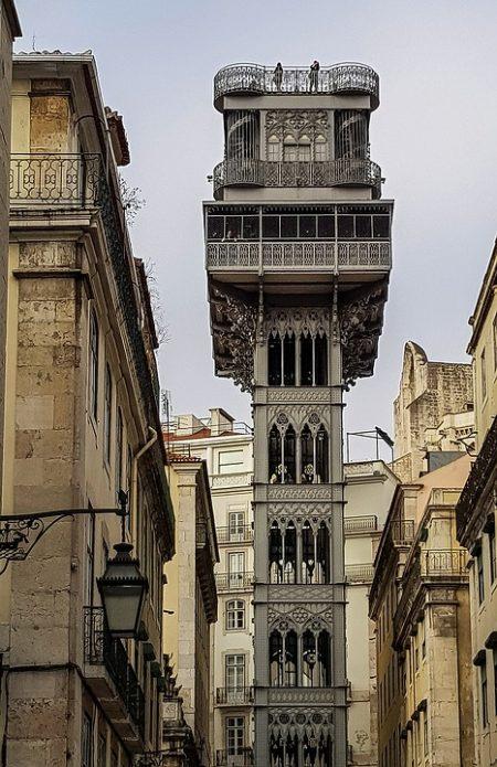 o que fazer em Lisboa - roteiro de 5 dias