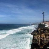 o que fazer em sintra - Azenhas do Mar