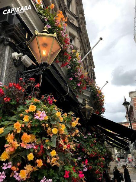 roteiro de 3 dias em Londres - Pubs londrinos