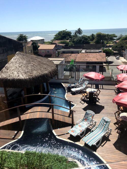 top 4 restaurantes em serra